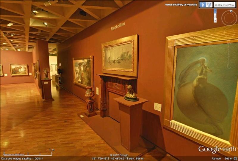 STREET VIEW : les musées en visite virtuelle - Page 4 Sans_t62