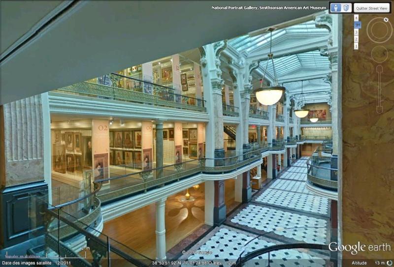STREET VIEW : les musées en visite virtuelle - Page 4 Sans_t79
