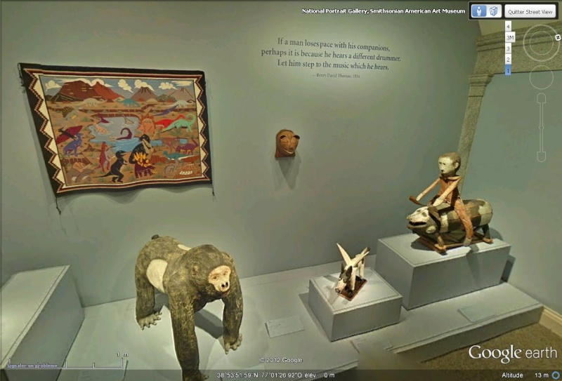 STREET VIEW : les musées en visite virtuelle - Page 4 Sans_t81