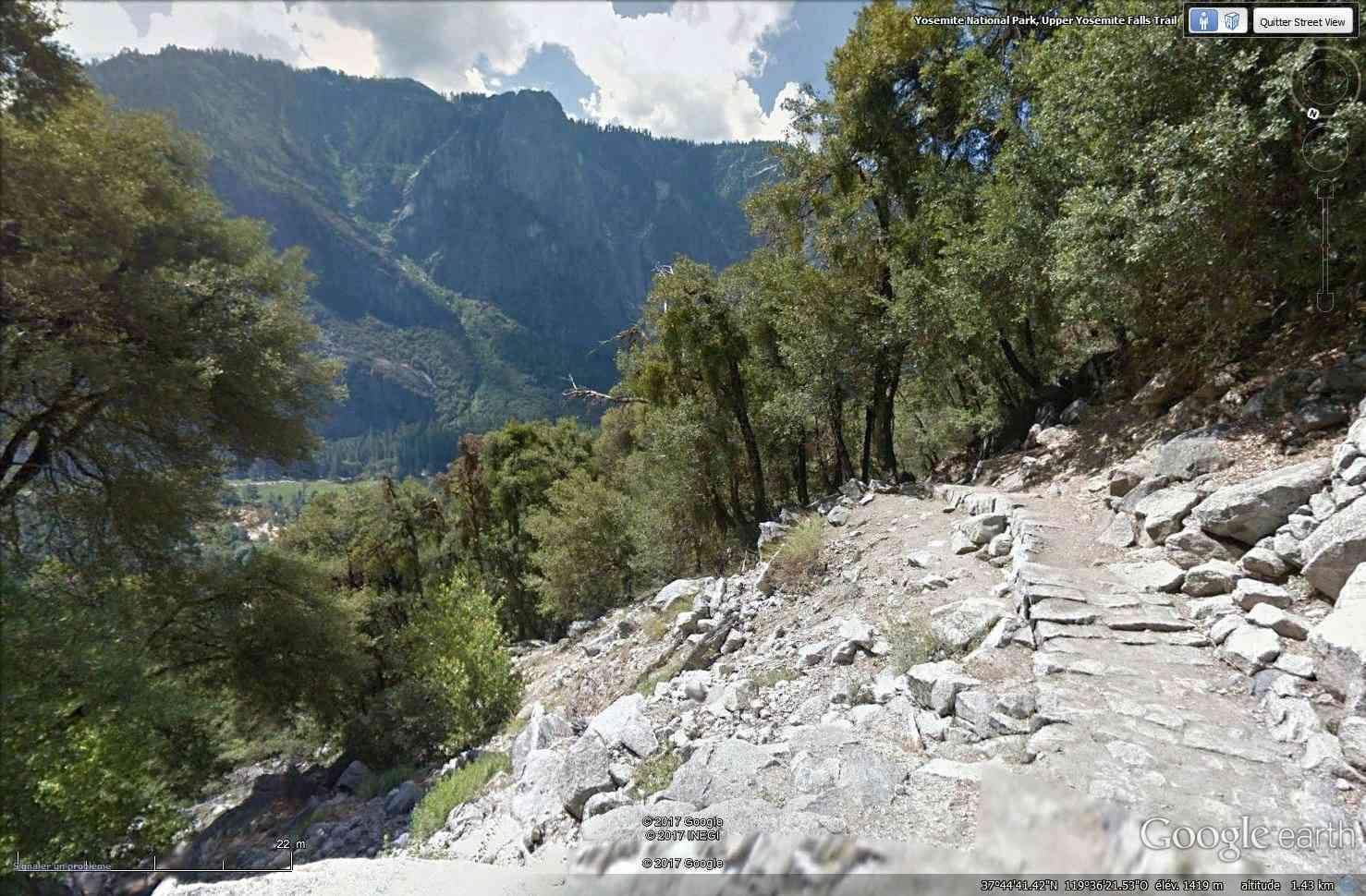 STREET VIEW : sentiers, trails & Co Tsge_153