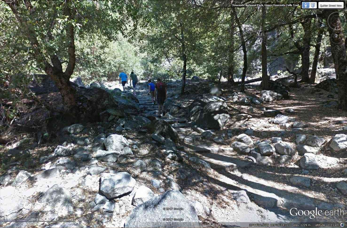 STREET VIEW : sentiers, trails & Co Tsge_154