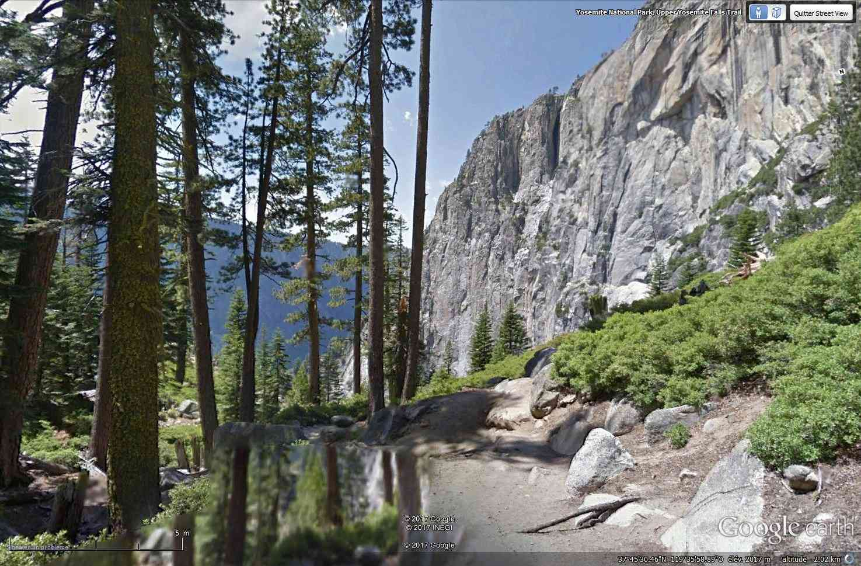 STREET VIEW : sentiers, trails & Co Tsge_165