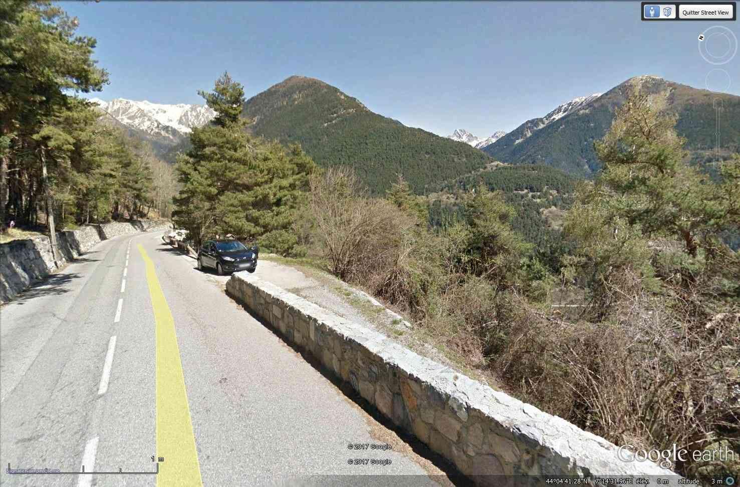 STREET VIEW : un coucou à la Google car  - Page 40 Tsge_242