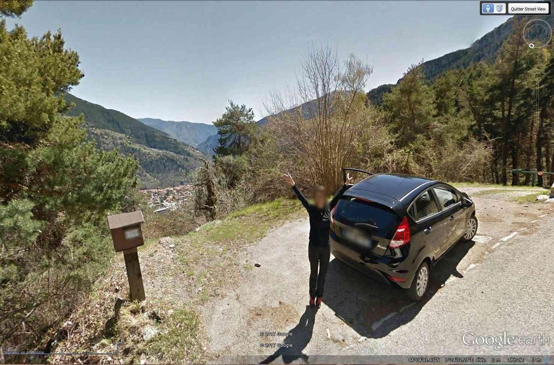 STREET VIEW : un coucou à la Google car  - Page 40 Tsge_245