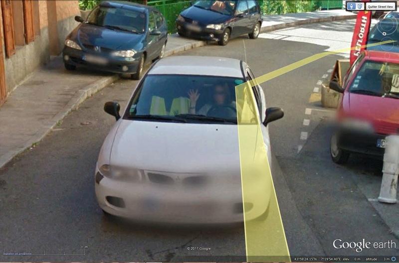 STREET VIEW : un coucou à la Google car  - Page 40 Tsge_337