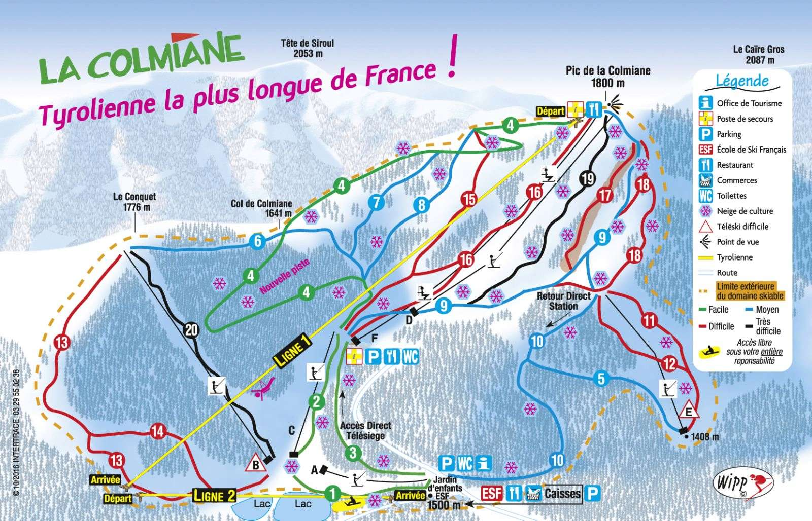 Maginot - La Route des Grandes Alpes - Page 20 Wipp2010