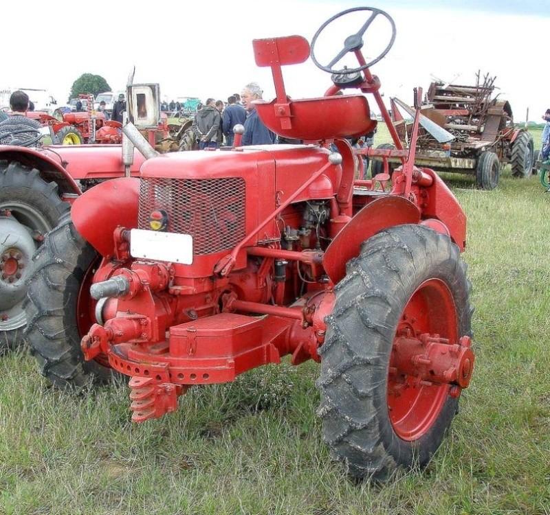 TRACTAVIA...un tracteur agricole à moteur CITROËN Captur67
