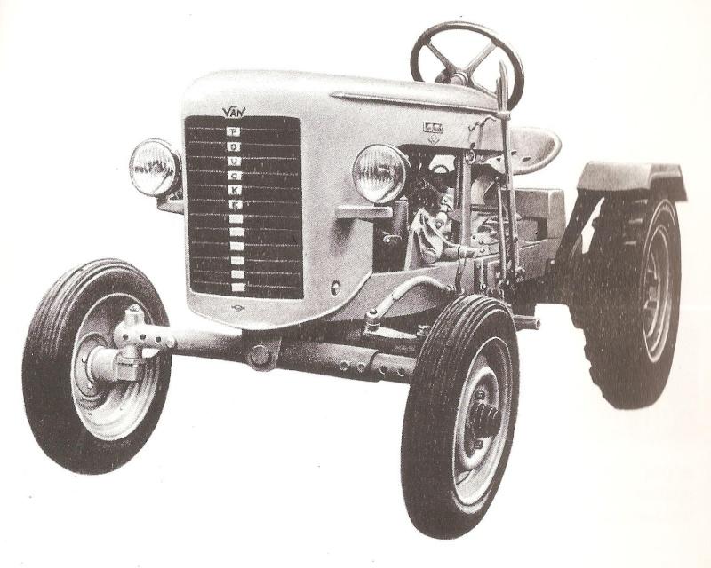 les TRACTEURS AGRICOLES à moteur 203 - Page 2 Van_po10