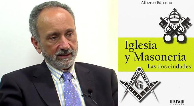 ALBERTO BÁRCENA EXPONE PLAN PARA RELIGIÓN MUNDIAL 15041717