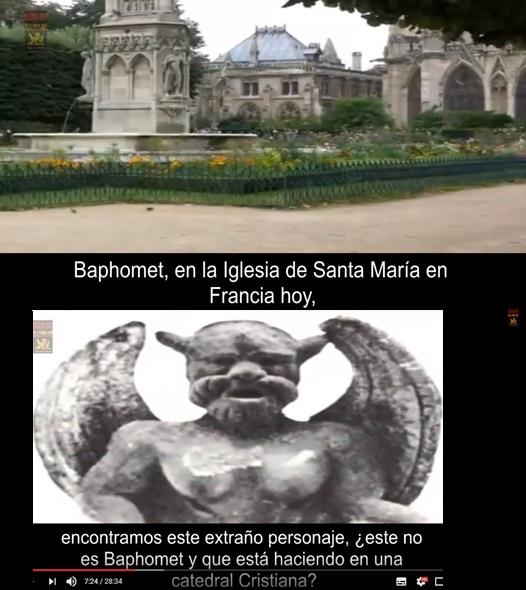 SÍMBOLOS LUCIFERIANOS EN LA RELIGIÓN - Página 41 50d36916