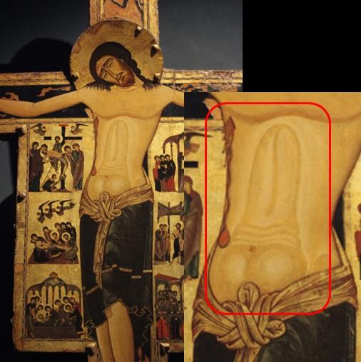 """MENSAJES """"OCULTOS""""  EN EL ARTE RELIGIOSO - Página 4 50d36927"""