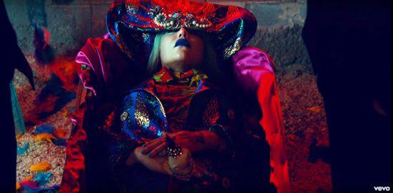 PRAYING -Orando- (Kesha) Rou65