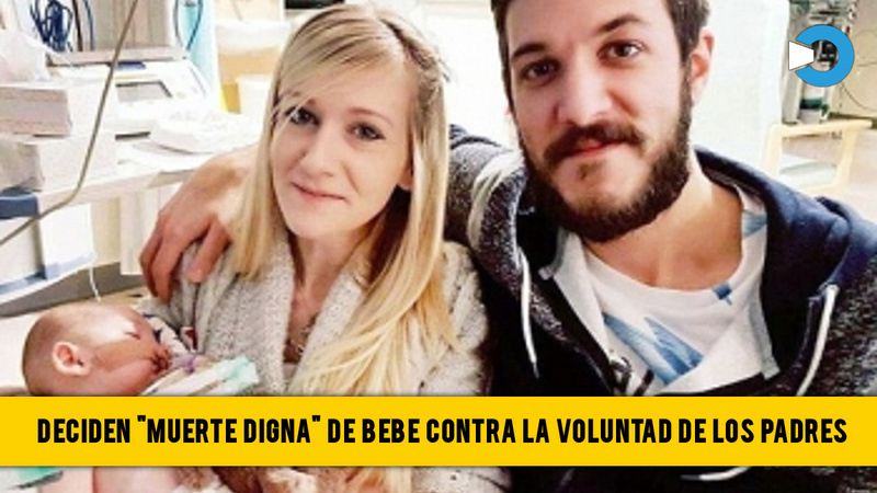 MUERE CHARLIE GARD, ENTRE CÁBALA Y PAGANISMO Vio10