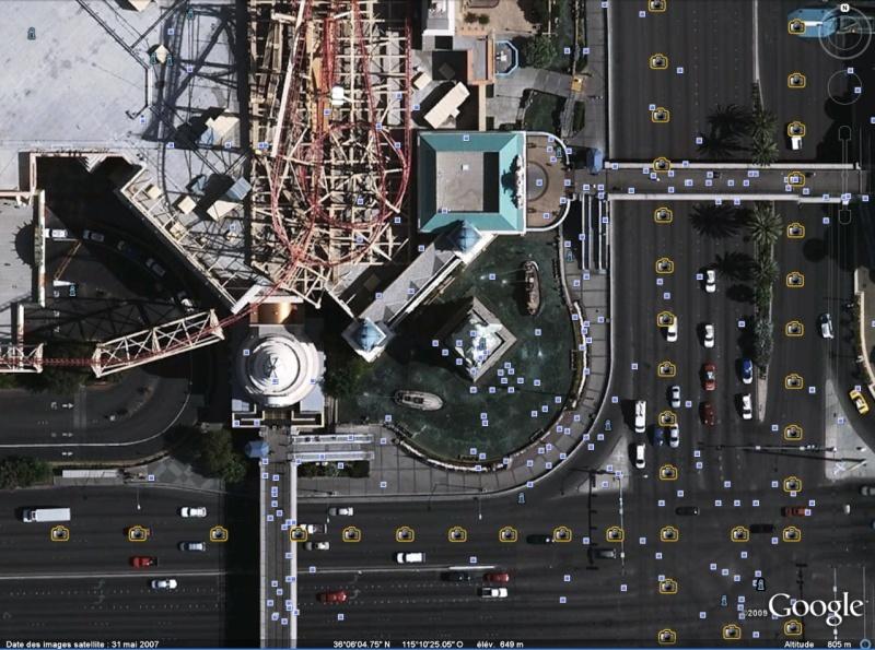 Statue de la Liberté = les répliques découvertes grâce à Google Earth - Page 2 Lasv10