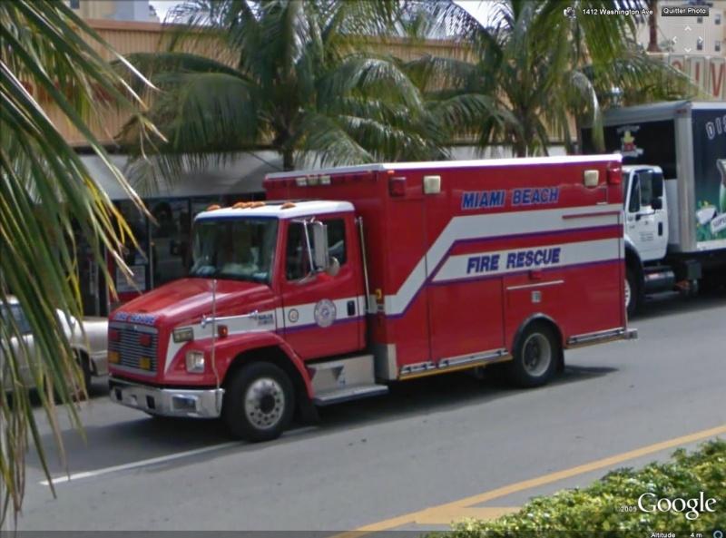STREET VIEW : les camions de pompiers  Pinpon10