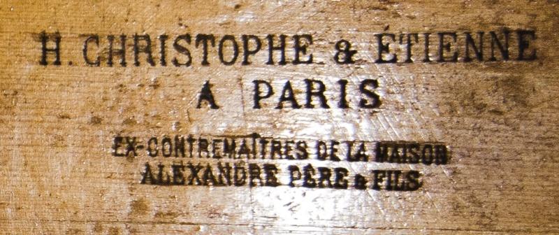 Harmoniums Christophe et Etienne _0mb0521