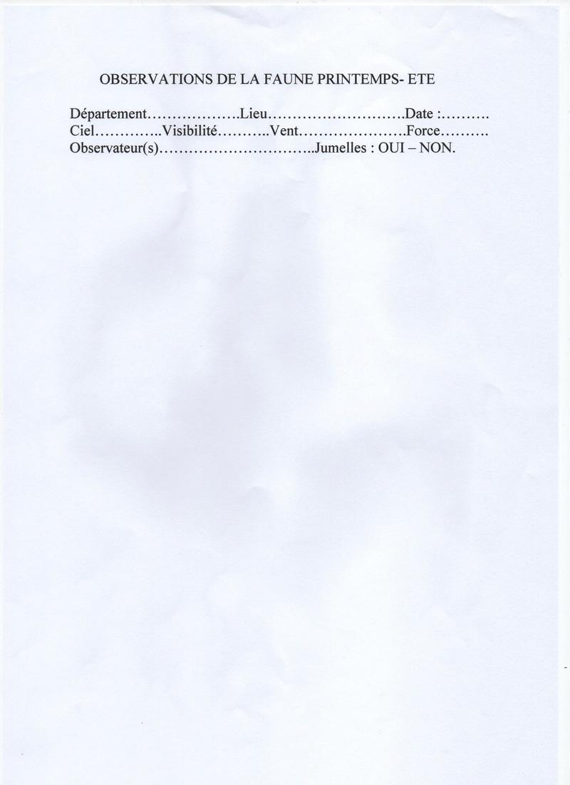 DOCUMENTS DE TRAVAIL 00315