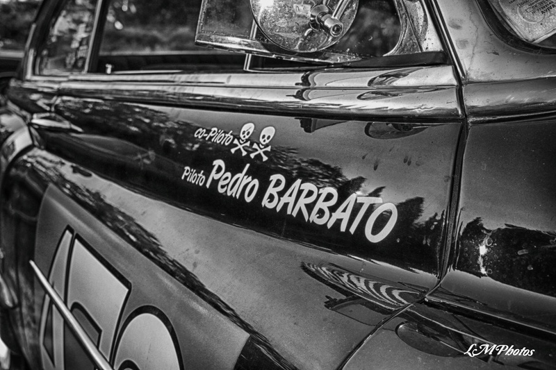Garage & Pic Nic Party vals les bains 14,15, 16 juillet 2017 20023810