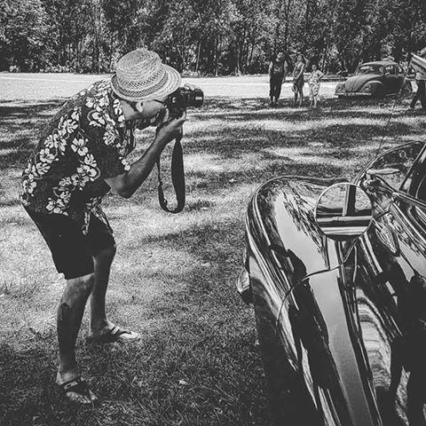 Garage & Pic Nic Party vals les bains 14,15, 16 juillet 2017 20106410