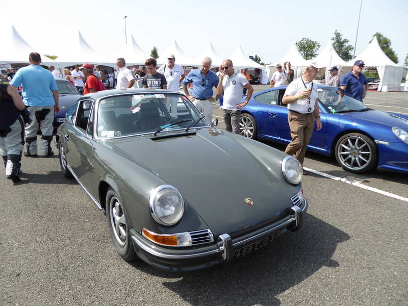 Porsche Days 2017 Magny-Cours  - Page 2 P1040710