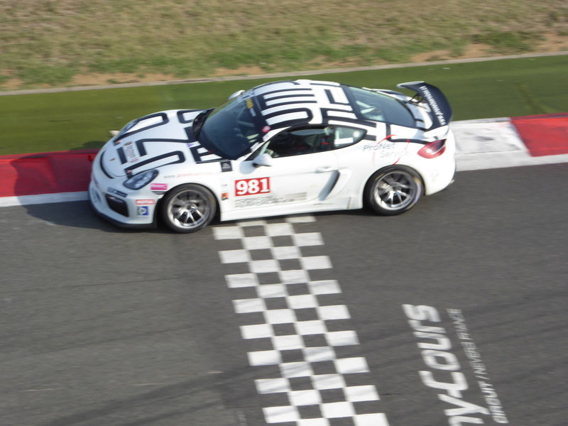Porsche Days 2017 Magny-Cours  - Page 2 P1040813