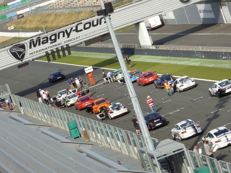 Porsche Days 2017 Magny-Cours  - Page 2 P1040814