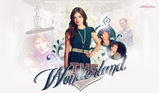 The Wonderland [1 an et dix mois] Public12