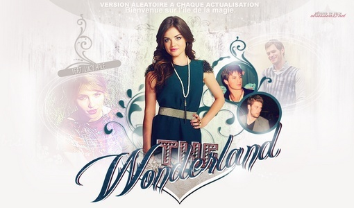 The wonderland Public12