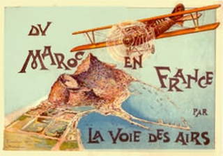 Publicités et Affiches en tous Genres 2 Maroc_14
