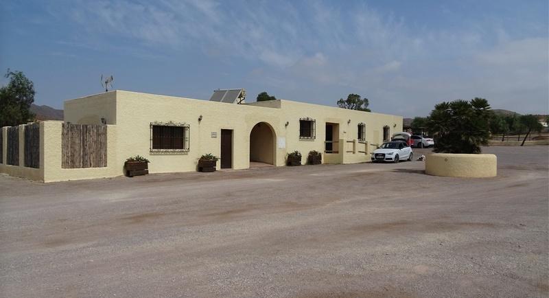 Retour à Almeria: les fantômes de Mesa Verde et d'El Paso 33-20110