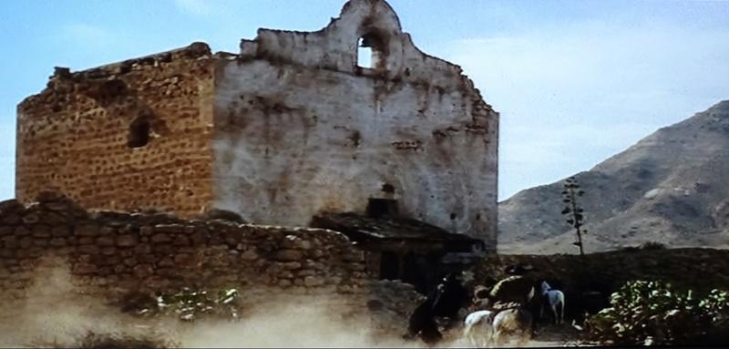 Retour à Almeria: les fantômes de Mesa Verde et d'El Paso 35-19610