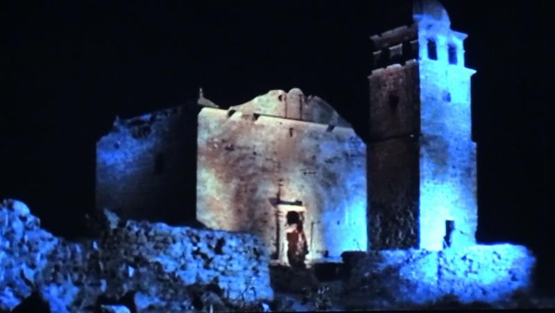 Retour à Almeria: les fantômes de Mesa Verde et d'El Paso 36-19711