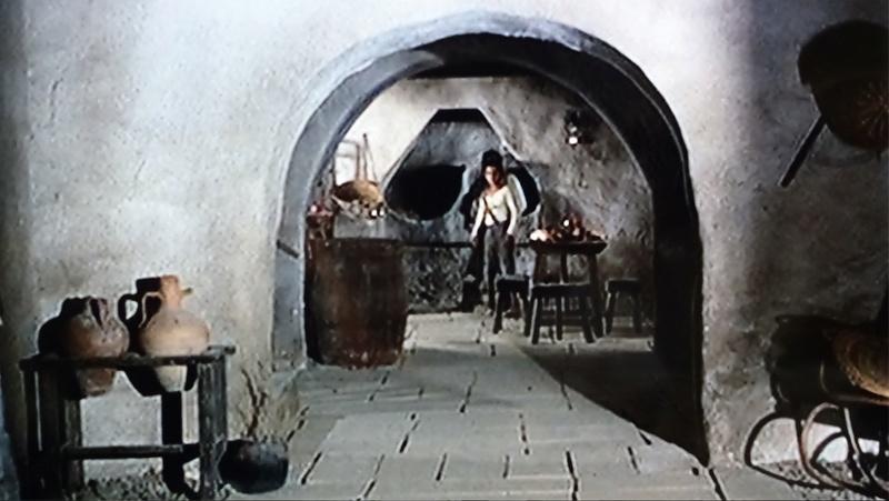 Retour à Almeria: les fantômes de Mesa Verde et d'El Paso 39-19611