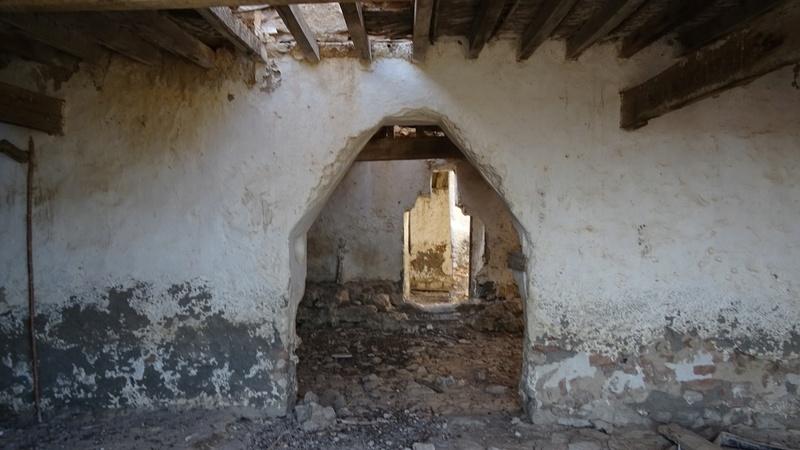 Retour à Almeria: les fantômes de Mesa Verde et d'El Paso 40-20111