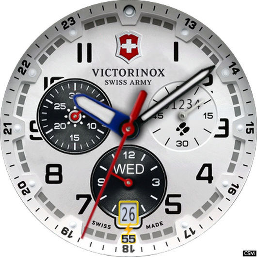 The Watches TV Channel & Smart(New Paradigm)Watches Al_rod10