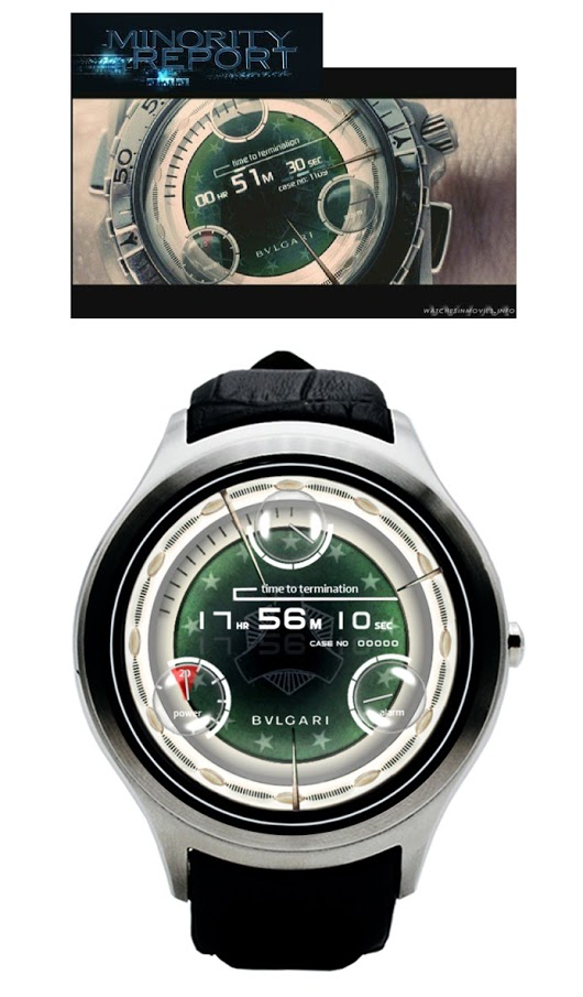 The Watches TV Channel & Smart(New Paradigm)Watches Minori10