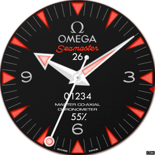 The Watches TV Channel & Smart(New Paradigm)Watches Omega10