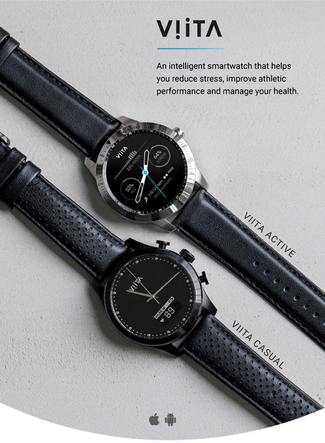 The Watches TV Channel & Smart(New Paradigm)Watches Viita_10