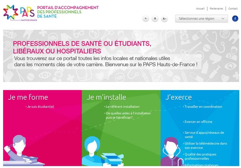 (nouveau) un portail pour les professionnels de santé  Sans_t12