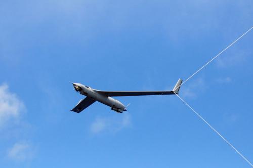 Nos 2 patrouilleurs seront-ils équipés d'un drone volant ? - Page 3 20130611