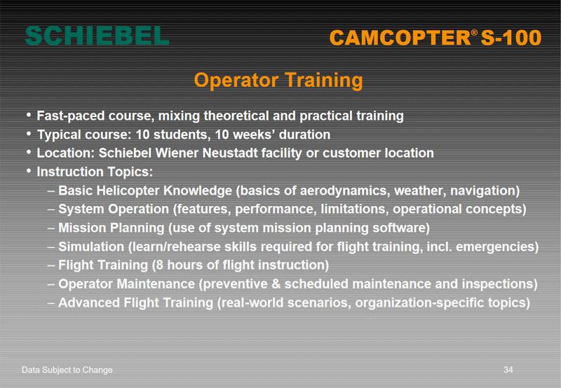 Nos 2 patrouilleurs seront-ils équipés d'un drone volant ? - Page 2 Camcop13