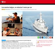 La frégate Louise Marie repart en Méditerranée en Juin - Page 2 Loma_b12