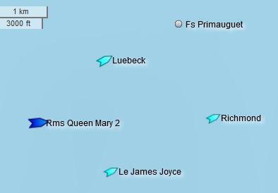 Parade navale à Brest le 23 juin et à Saint-Nazaire le 24 - Page 3 Zeebru19