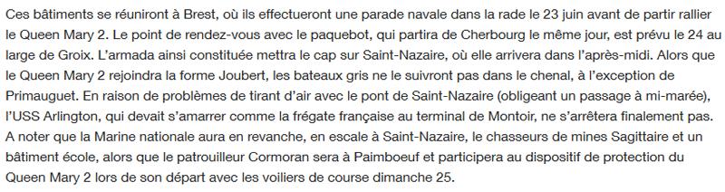Parade navale à Brest le 23 juin et à Saint-Nazaire le 24 - Page 3 Zeebru21