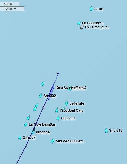 Parade navale à Brest le 23 juin et à Saint-Nazaire le 24 - Page 5 Zeebru31