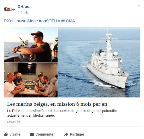 La frégate Louise Marie repart en Méditerranée en Juin - Page 2 Zeebru41