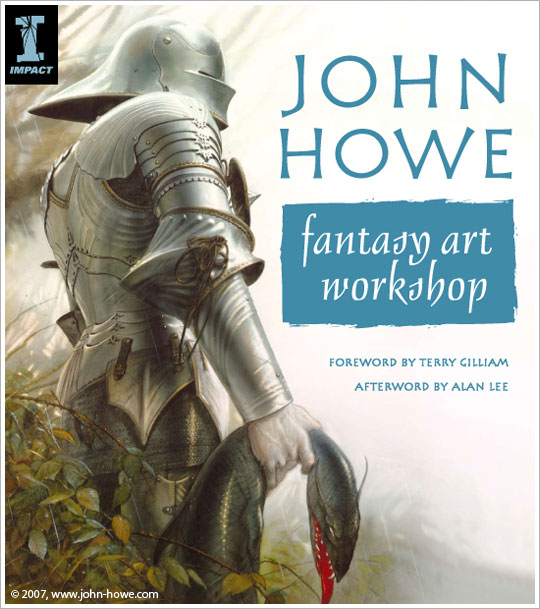 John Howe John_h11