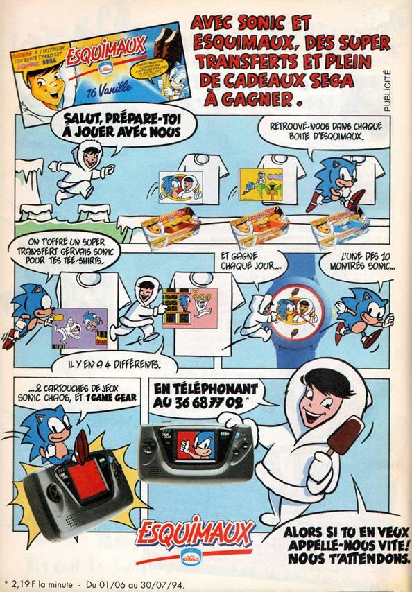 Pubs et autres produits dans les vieilles publications Disney - Page 2 Sonic_10