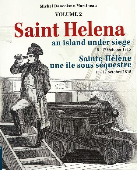 Sainte-Hélène : une île sous séquestre. 00-45010