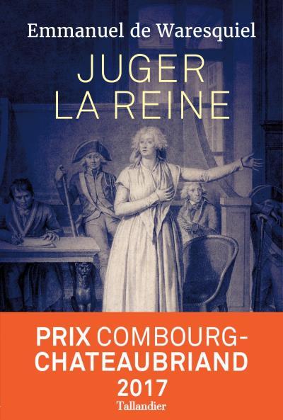 Juger la Reine - Emmanuel de Waresquiel 00-jug10